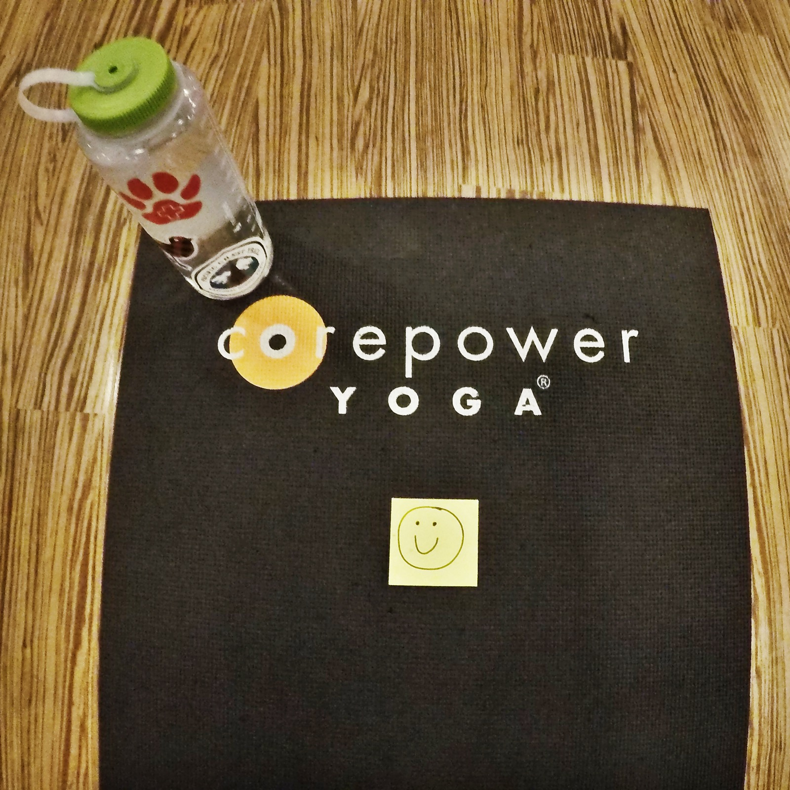 3 Things You Should Bring With You To Every Yoga Class