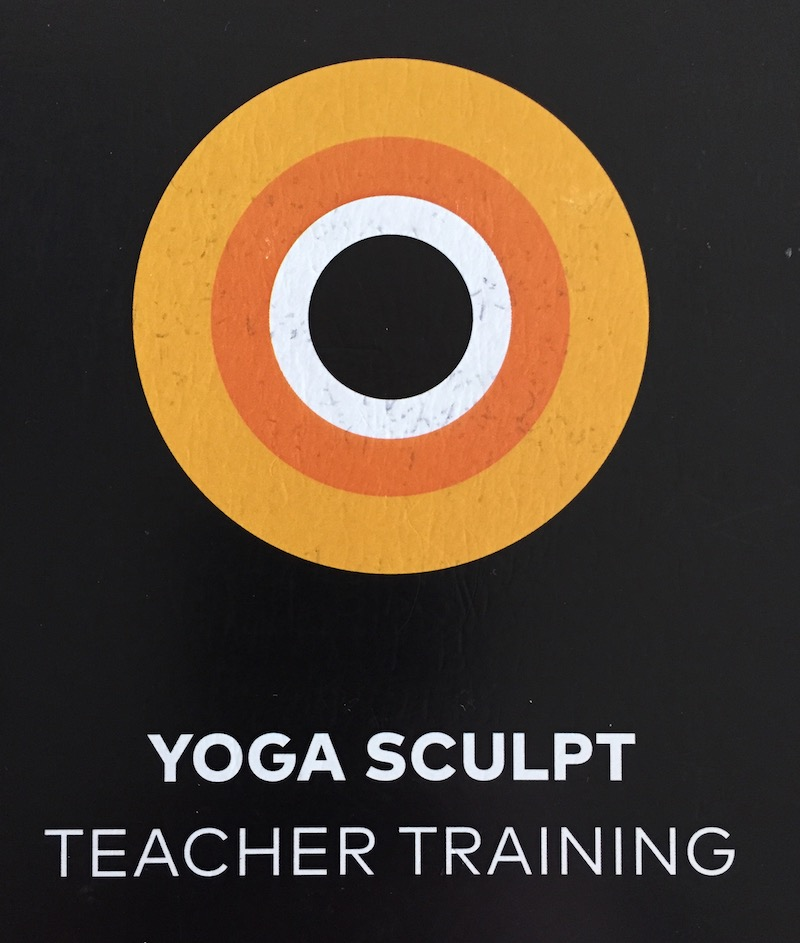 Yoga Sculpt Teacher Training
