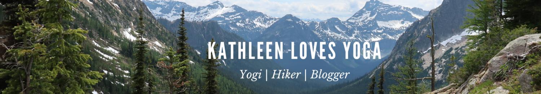 Kathleen Loves Yoga