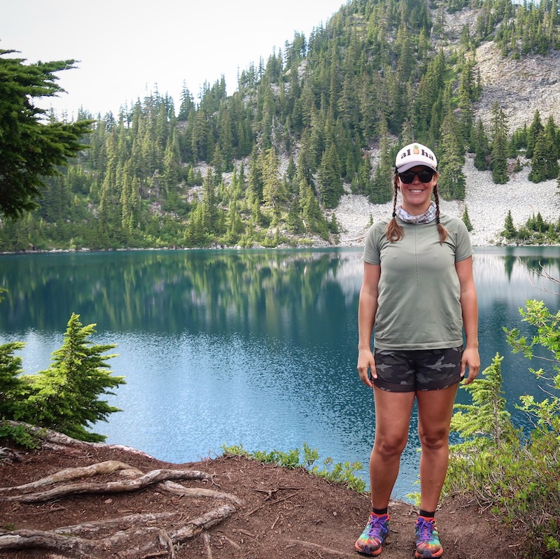 Pacific Crest Trail Hiking Tips